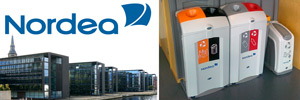 De recyclerende bank