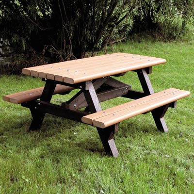Clifton™ Picknicktafel